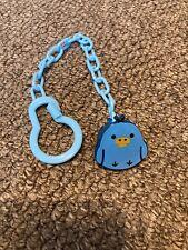 baby dummy clip