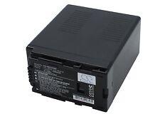 UK Battery for Panasonic AG-AC130 AG-AC130A VW-VBG6 VW-VBG6GK 7.4V RoHS