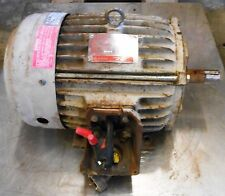 GE MOTORS, AC MOTOR, 5KS184BCT205, HP 5, PHASE 3, E829, 184T