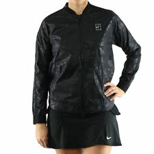 NWT NIKE Court bomber jacket L for US OPEN $200 water repellant tennis ladies