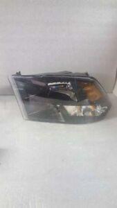 2013-2017 Dodge Ram 1500,2500,3500 Driver Left Headlight 68270497AC 2540