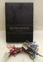 PIONEER GM-800 AMPLIFIER OLD SCHOOL CAR AUDIO