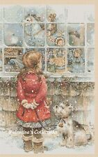 Christmas Wishes Counted Cross Stitch Chart No.4-350