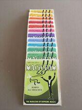 Magigram, Magicians Magic Magazine, Lot 12, #1 Vol. 6, 1973,74