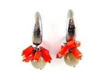 Mode-Ohrschmuck für Damen mit Bewusstseins-Butterfly-Verschluss