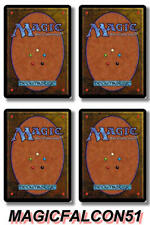 x4 Incantatrice statique d'Izzet (Izzet Staticaster) RAVNICA VO MAGIC MTG ~ ★★★