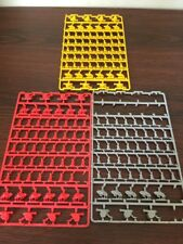 Vtg 1993 Parker Brothers RISK Board Game REPLACEMENT Parts