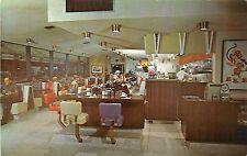 Blythe California~Sambo's Pancakes~Man w Cowboy Hat~Chef @ Work~Cartoon Pic~'60s
