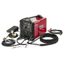 Lincoln Square Wave TIG 200 Welder (K5126-1) Refurbished - 3 Wear Warranty!