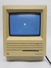 Vintage Apple Macintosh SE Computer 1mb Ram 800K drive 20SC HD M5011 Free S&H