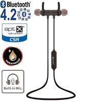 2020 Stereo Music Sport Wireless Universal Bluetooth Headphones Headset Earbud
