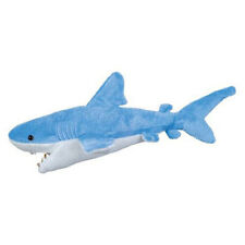 Adventure Planet Plush - BLUE SHARK ( 13 inch ) - New Stuffed Animal Toy