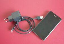 Sony XPERIA Z1 compact, Handy  + Ladekabel inkl. neuem Akku, Zubehörpaket