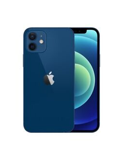Apple iPhone 12 - 128GB - BLUE (Factory Unlocked) - BRAND NEW/UNOPENED