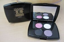 Lancome Color Design Eyeshadow Compact in Daylight, Makeover, Snap & Statuesque