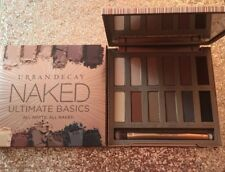 URBAN DECAY NAKED Ultimate Basics Palette-All Matte-FULL SIZE