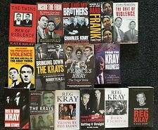 14 Kray Twins Paperpacks