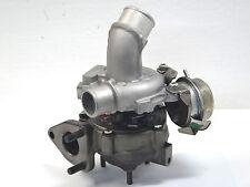 Turbocharger Toyota Auris Corolla Yaris 1,4 D-4D (2006-2008) 66kw 17201-0N030