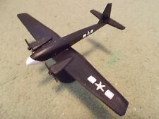 Built 1/72: American INTERSTATE TDR-1 Drone Aircraft US Navy