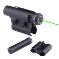 Mini Green Laser Sight Barrel Clamp Holder Mount for Rifle Scope Torch sight