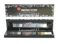 POP Beauty SMOKEY EYES Mini Version Eye Shadow Palette - Sealed w/Tester Label