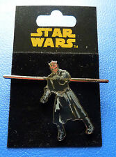 Star Wars Disney Darth Maul Collectible Pin