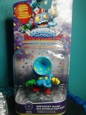 NIB *Birthday Bash* Big Bubble POP FIZZ Skylanders Superchargers Special!!! NEW!