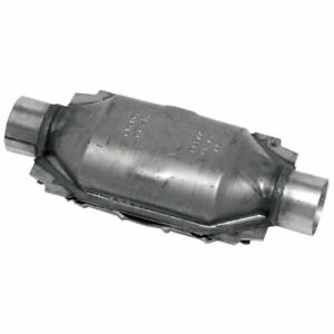 Walker 15038 EPA Certified Standard Universal Catalytic Converter