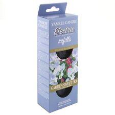 YANKEE CANDLE Ricarica profumatore elettrico refills Garden Sweet Pea