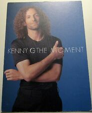 Advertising Music Kenny G The Moment - posted