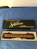 Spectrum Pennsylvania Rail Road Diner Car #8016 HO Scale Bachmann 89004