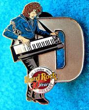 BELFAST IRELAND STEVE WINWOOD MUSICIAN LETTER SERIES D Hard Rock Cafe PIN LE