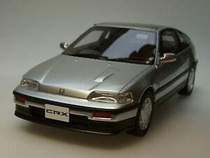 OTTO Honda CRX silber - OT 252 - 1:18