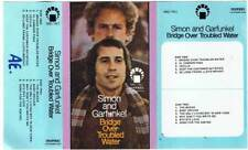 Simon and Garfunkel - Bridge Over Troubled Water - IMD 7462 Muy raro - Cassette