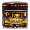 INDIO PAPAGO TEPEZCOHUITE COLLAGEN VITAMIN E MOISTURIZER CREAM WRINKLES DRY SKIN