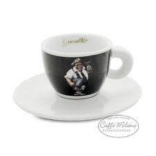 LUCAFFE Mr. Exclusiv Nero Espresso Cup-Caffe Milano