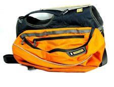 Ruffwear Performance Dog Gear Approach Pack Large / XL Orange Hiking