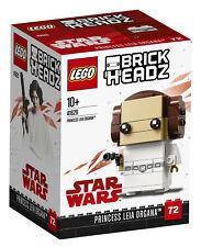LEGO BrickHeadz Princess Leia Organa (41628)
