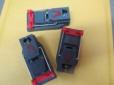 Victor Quick Kill Mouse Traps 3 pack.  #M140S3  NEW