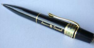 Vintage KAWECO Special 109 Drehbleistift