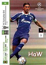 PANINI Champions League 2007/2008 07 08 Marcelo Bordon Nr. 33 - Schalke 04
