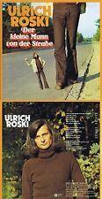 """Ulrich Roski """"Der kleine Mann von der Straße"""" Digital remastered! Nagelneue CD!"""