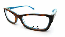 OAKLEY 1088-0153 FRAMES GLASSES - BROWN - 100% AUTHENTIC - CLEARANCE PRICE