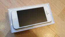 Apple iPhone 5 16GB weiss  A1429  ohne Simlock + brandingfrei +  iCloudfrei !