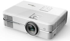 Optoma UHD50 True 4K Ultra High Definition DLP Home Theater Projector for Enter