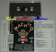 MC AFRO CUBAN JAZZ MACHITO Mambo in jszz CHARLIE PARKER BAUZA MANN cd lp dvd vhs