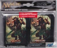 MTG PLANESWALKER XENAGOS, THE REVELER deck protector card sleeves