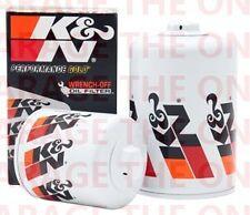 K&N FORD FALCON BA BF FG 6CYL XR6 TURBO 4.0 XR8 V8 K&N OIL FILTER KNHP-2010