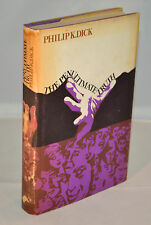Philip K Dick - The Penultimate Truth - First Edition