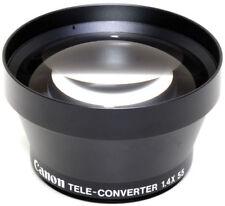 Canon tele converter 1,4x 55 aggiuntivo tele 1,4x 55mm.